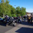 Barbecue des Casques Coppellois Samedi 8 septembre 2018 Samedi 8 septembre le moto club des Casques Coppellois organisait son barbecue annuel et… chance… sous le soleil et la douceur d'une […]