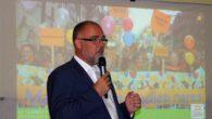 Vendredi 12 octobre, Benoît Rangade, secrétaire d'administration à l'AFM et père d'un enfant atteint de la maladie de Duchenne a présenté et expliqué aux personnes présentes le fonctionnement de […]