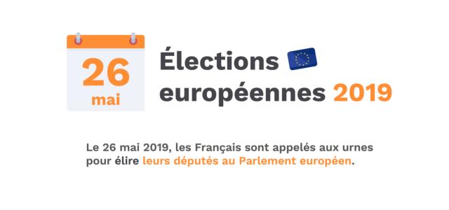En vue des prochaines élections européennes, la date limite des inscriptions sur les listes électorales est fixée pour la commune de Saint-Julien-de-Coppel : Pour les inscriptions faites en mairie : […]