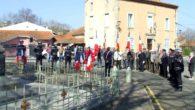 Dimanche 24 mars, une cérémonie en l'honneur des combattants de la guerre d'Algérie et de ses morts a réuni les représentants de la FNACA, des anciens combattants, des pompiers, des […]