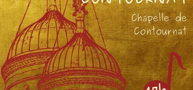 Le choeur SLAVITSA de Clermont-Ferrand donnera 2 concerts ce week-end : – dimanche 26 mai à la chapelle de CONTOURNAT à 17h : ce concert permettra de contribuer à la […]