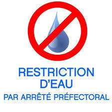 Face au déficit pluviométrique qui va se prolonger, Madame la Préfète a décidé de maintenir les mesures de restriction suivantes jusqu'au 30 novembre 2019: Sur l'ensemble du département, l'usage de […]