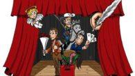 Représentation par l'Atelier Théâtre Jeunes Les jeunes de Saint-Julien font du théâtre. Le dimanche 16 juin, à 14h30, dans la Salle des Fêtes de Saint-Julien, les jeunes de l'atelier théâtre […]