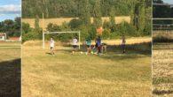 Dimanche 25 août l'équipe 1 reçoit La Combelle en coupe de France à 15 heures. > voir l'affiche du match  Depuis le lundi 5 Août, les entraînements ont […]