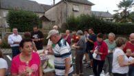 Le 11ème voyage organisé par l'Association «Sous les Marronniers»le samedi 14 septembre 2019 en direction du Quercy / Limousin a permis à 50 personnes de visiter le Musée des Automates […]