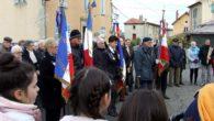 Lundi 16 décembre 2019, les Coppelloises et Coppellois se sont recueillis en nombre au monument aux Morts de Saint-Julien-de-Coppel. La journée avait débuté tôt le matin, pour celles […]