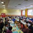 Le loto du comité de jumelage Franco-luxembourgeois de Saint-Julien-de-Coppel a connu un très vif succès ce dimanche. Le comité tient à remercier toutes les personnes qui se sont déplacées, ainsi […]