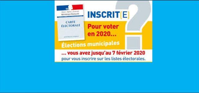 La carte électorale («carte d'électeur») est un document prouvant l'inscription sur la liste électorale de la commune. Elle est envoyée aux nouveaux électeurs l'année suivant leur inscription ou, en cas […]