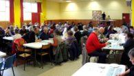 Ce dimanche 16 février, le loto du comité de jumelage les St Ju»Liens» a remporté un vif succès, une centaine de personnes sont venues tenter leur chance, et les […]