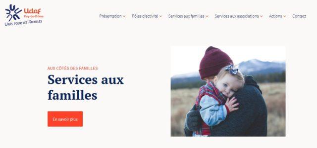 Point conseil budget => dispositif labellisé UDAF du Puy-de-Dôme Vous souhaitez améliorer la gestion de votre budget : facture d'énergie, assurances, crédits, impôt, épargne… Vous rencontrez une situation financière difficile […]