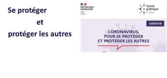 A PARTIR DE CETTE PAGE, LA COMMUNE VOUS INFORME ET VOUS INFORMERA DES MESURES SPÉCIFIQUES ET ORIENTATIONS PROPRES A LA COMMUNE DE SAINT-JULIEN-DE-COPPEL 19 mai 2020…. la rentrée du 02 […]