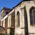 Le déconfinement se poursuit. Les églises rouvrent peu à peu mais avec des règles sanitaires à respecter.  Pour préparer la réouverture de celle de Saint Julien, il est […]