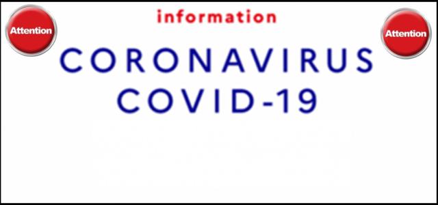 05 11 2020 => SIVOS : Fonctionnement des services du SIVOS – période de confinement Vous trouverez en PJ un courrier de Monsieur Dominique Vauris vous informant des modalités de […]