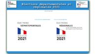 Consultez tous les résultats des scrutins du 20 juin 2021 : https://elections.interieur.gouv.fr/