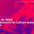 >>>connaître le dispositif pass culture Qu'est-ce que le pass Culture ? Le pass Culture est né de la volonté, affirmée lors de la campagne présidentielle 2017, de mettre à disposition […]