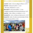 Le Pays d'art et d'histoire de Billom Communauté propose une programmation de RDV pendant les vacances de la Toussaint.