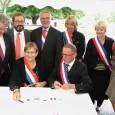 Ce week-end, afin de renouveler le serment de jumelage signé il y a dix ans, ce sont près de soixante dix luxembourgeois qui sont venus sur notre commune. Certains ont […]