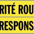 La politique de lutte contre l'insécurité routière comporte trois volets : – le volet répressif, c'est l'indispensable contrôle des infractions ; – le volet informatif, la possibilité de consulter son […]