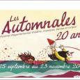Le XXème festival départemental «les Automnales» se déroule du 25 septembre au 23 novembre 2014. Cette année 39 communes, associations, bibliothèques ou communautés de communes accueillent, en partenariat […]