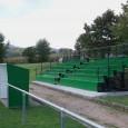 Le chantier d'insertion de la communauté de communes a rénové les tribunes du stade René Romeuf. Depuis mi-septembre une équipe de l'association d'insertion «Avenir», conventionnée par la communauté de […]