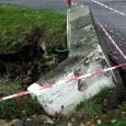 Quelques jours seulement après les travaux d'enrochement par le conseil général du pont de Gauthier, ce dernier vient de subir des dégâts importants Le parapet côté amont a été […]
