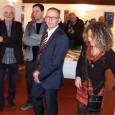 Vendredi soir plus de centpersonnes étaient présenteset ont pu apprécier la qualité del'exposition d'Emmanuelle et Jean Toulouse et Sébastien Ruiz. Le thème choisi par les artistes est «Matières» ou l'on […]