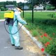 Les services techniques vont procéder à minima à des traitements phytosanitaires indispensables à l'entretien sur la voirie et les espaces publics. Ces traitements auront lieu semaine du 16 au 20 […]