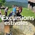 La maison du tourisme du Livradois-Forez propose des excursions accompagnées, à VTT autour d'Ambert et jusqu'à La Chaise-Dieu pour les experts. Dates, programmes, réservations, tarifs >>