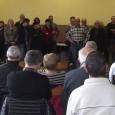 M. le maire et les élu(e)s municipaux présentaient ce dimanche leurs vœux aux habitants. Les nouveaux arrivants ont été invités à se présenter en expliquant où ils résidaient, […]