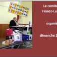 Le comité de jumelage Franco Luxembourgeois organise son loto annuel Salle des fêtes : dimanche 17 janvier 2016 à partir de 14 h.  Pour visualiser la liste […]