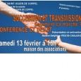 Ouverte à tous et gratuite, cette nouvelle conférence, organisée par le CCAS permettra d'évoquer les questions liées aux basiques d'une succession, aux nouveautés légales et donnera des informations utiles sur […]