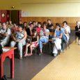 La municipalité avait convié les parents d'élèves à une réunion de pré-rentrée scolaire ce lundi 29 août à la salle des fêtes. Après avoir fait un point sur les travaux […]