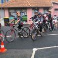 Vendredi 16 septembre, les élèves de la classe de CM1-CM2 ont pu bénéficier de l'intervention du gendarme Fogarolo, spécialisé dans l'éducation à la piste routière. La matinée a été […]