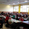 Le dimanche 12 mars, 100 personnes se sont retrouvées dans la salle des fêtes de Saint Julien de Coppel pour participer au loto annuel du comité de jumelage les […]