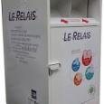 Suite aux actes de vandalismes plusieurs fois répétés «LE RELAIS» a retiré le conteneur textiles qui était situé à l'arrière de la Salle des Fêtes. Vous êtes invités à déposer […]