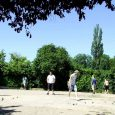 Samedi 10 juin le concours de boules très amical, au profit de l'association «Télédome» a réuni douze équipes autour du terrain de Saint-Julien. Si l'enjeu n'était pas la priorité, […]