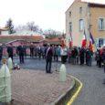 Le cessez-le-feu, survenu au lendemain de la signature des accords d'Evian qui mettaient fin à laguerre d'Algérie, a été commémoré dimanche 18 mars. Une cinquantaine de personnes s'est recueillie […]