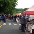 Le samedi 2 juin 2018 à partir de 17h00, le duo Papaguena animera le petit marché du Breuil le samedi 2 juin à partir de 17h. Deux voix lead, […]