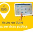 Depuis quelques jours, l'Agence Postale Communale de Saint-Julien-de-Coppel met gratuitement à la disposition des usagers une tablette tactile. Celle-ci permet l'accès aux services de la Poste: – Pour les clients […]