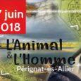La journée du patrimoine de pays et des moulins aura lieu le dimanche 17 juin à Pérignat-es-Allier. Le programme de la journée, tourné autour de la thématique nationale «l'animal et […]