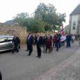 Le couple de Contournat, ayant gagné, lors de notre loto de janvier 2018, le lot offert par la municipalité de Frisange, s'est rendu au Luxembourg pour la fête nationale du […]