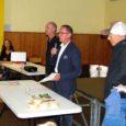 Vendredi soir 21 septembre, une conférence sur le thème de la permaculture était organisée à Saint-Julien-de-Coppel. Une visite du jardin partagé situé derrière l'église introduisait la conférence par la voix […]
