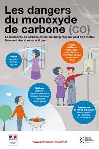 Cette année encore le Ministère de l'Intérieur s'est associé à l'Agence Nationale de Santé Publique pour sensibiliser la population sur les intoxications au monoxyde de carbone et mener à bien […]