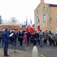 Ce dimanche 16 décembre 2018, les Coppelloises et Coppellois, mais aussi bien des personnes extérieures à la commune, se sont retrouvés au monument aux morts de Saint-Julien-de-Coppel. Ils commémoraient […]
