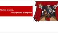 06 09 2021  Inscription à l'atelier théâtre jeunes L'activité reprendra dès que les conditions sanitaires le permettront. Elle aura lieu le mercredi salle Priestley à Contournat (horaires à préciser). […]