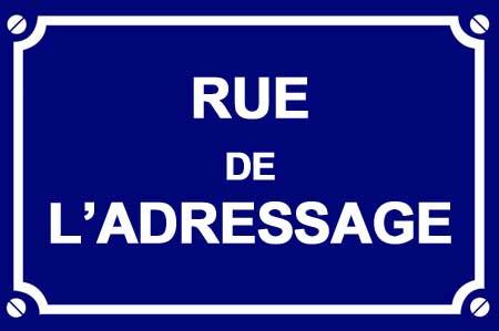 04 08 2021 – Le Projet d'adressage arrive à son terme Les panneaux de rues seront mis en place cet automne. La commune fournira gracieusement pour chaque habitation, la plaque […]