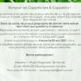 Dans le cadre d'un Mastère en développement durable, un groupe d'étudiants – dont une Coppelloise – réalise un diagnostic territorial, portant sur la perception de l'agriculture sur la commune de […]