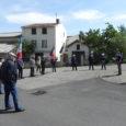 Retour en images sur la cérémonie commémorative du 8 mai 1945 qui s'est déroulée à Saint-de-Coppel en comité restreint, selon les règles du protocole sanitaire en vigueur.